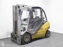 Diesel vagn Linde H 35 D 393
