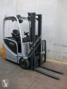Still electric forklift RX20-15