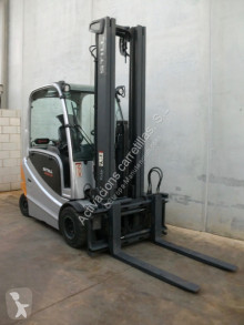 Still RX60-30L used electric forklift