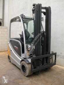 Still RX60-30 carrello elevatore elettrico usato