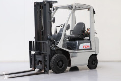 Unicarriers P1D1A18LH Forklift used