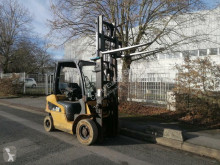 Carrello elevatore a gas Caterpillar GP25N