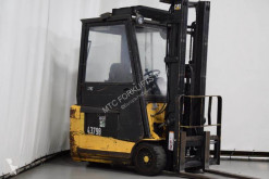 Caterpillar EP20NT electrostivuitor second-hand