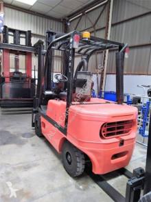 Vysokozdvižný vozík Fiat-Om dieselový vysokozdvižný vozík ojazdený