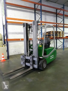 Cesab used electric forklift
