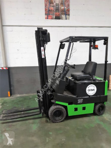 Fiat-Om used electric forklift