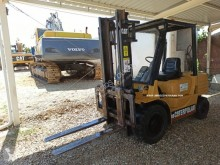 Caterpillar DP 30 chariot diesel occasion