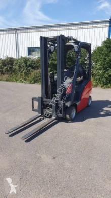 Fenwick H16T-01 used gas forklift