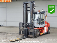 Kalmar DCE 80-6 motostivuitor second-hand
