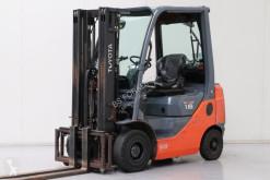 Toyota Forklift 02-8FGF18