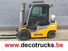 Jungheinrich Forklift TFG 425