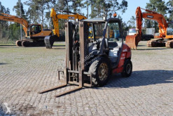 Manitou MSI25D chariot diesel occasion