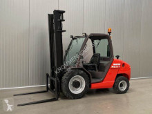 Manitou MSI 35 T chariot diesel occasion