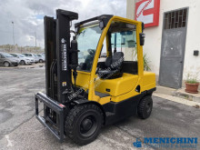 Hyster H 3.50 FT chariot diesel occasion