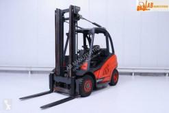 Linde H40 H40D01 naftový vozík použitý