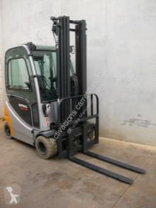 Carretilla eléctrica Still RX20-20P