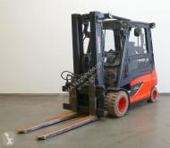 Linde E 35 L/387 chariot électrique occasion