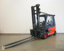 Linde E 50/600 HL/388 carrello elevatore elettrico usato