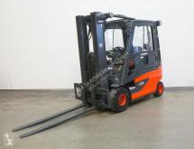Chariot électrique Linde E 25 L/387