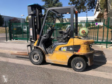 Carrello elevatore a gas Caterpillar GP25N2