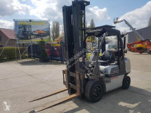 Nissan UGD02A32PQ tweedehands gas heftruck