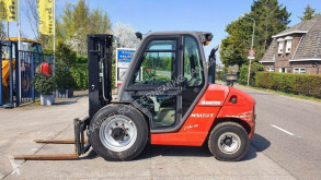 Manitou MSI 30T Buggy chariot diesel occasion