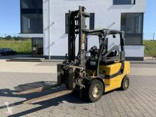 Yale GDP30VX Drehkranz gebrauchter Dieselstapler
