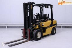 Yale GLP35VX plynový vozík použitý