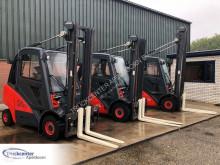 Chariot diesel Linde H30D, Sideshift, Truckcenter Apeldoorn