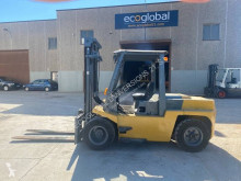 Fiat DI 70 C used diesel forklift