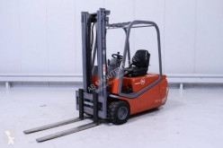 BT CBE1,8T used electric forklift