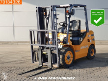 Apache HH30Z 2 stage mast used diesel forklift