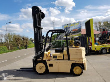 Caterpillar LP50 spacesaver chariot à gaz occasion