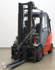 Linde H 35 D/393-02 EVO (3B) chariot diesel occasion