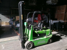 CTC PL420 used electric forklift