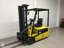 Hyundai 20BT-7 used electric forklift
