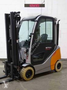 Still rx70-20 Forklift used