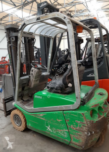 Cesab B315 used electric forklift
