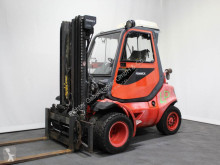 Linde H 35 D-04 chariot diesel occasion