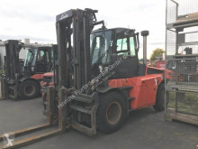 Stivuitor Linde H120D second-hand