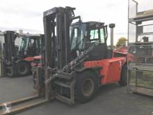 Linde Forklift H120D