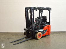Linde E 12/386-02 EVO used electric forklift