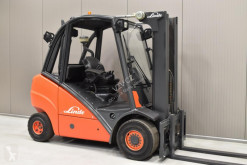 Linde H30 H 30 D naftový vozík použitý