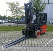 Vysokozdvižný vozík Linde E 50 HL/388 elektrický vysokozdvižný vozík ojazdený