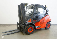 Linde H 50 T/600/394-02 EVO Container gasdriven truck begagnad