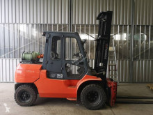 Toyota gas forklift 4.5t