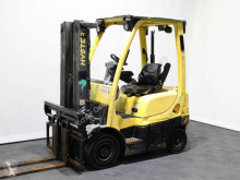 Hyster H 1.6 FT stivuitor pe gaz second-hand