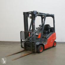 Linde H 16 D/391 carretilla diesel usada