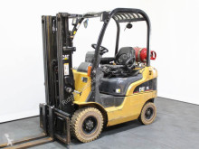 Caterpillar gas forklift GP 15 N