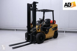 Caterpillar gas forklift GP30NT
